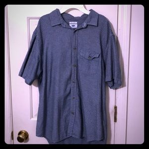 Old Navy Short Sleeved Button Down